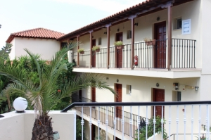 Facilities, Hotel  Hermes Skiathos | Studios | Apartments | Skiathos Island | Greece